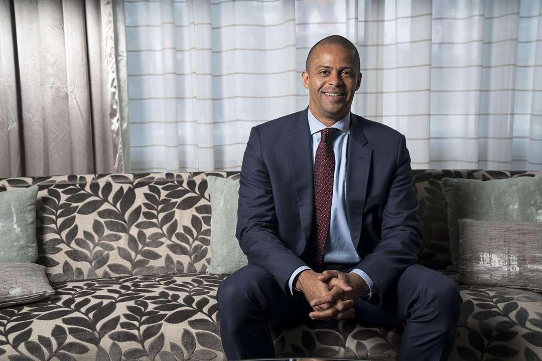 Locoh-Donou, CEO de F5