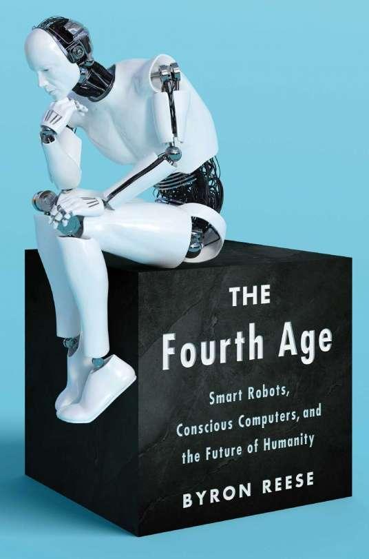 Libro The Fourth Age