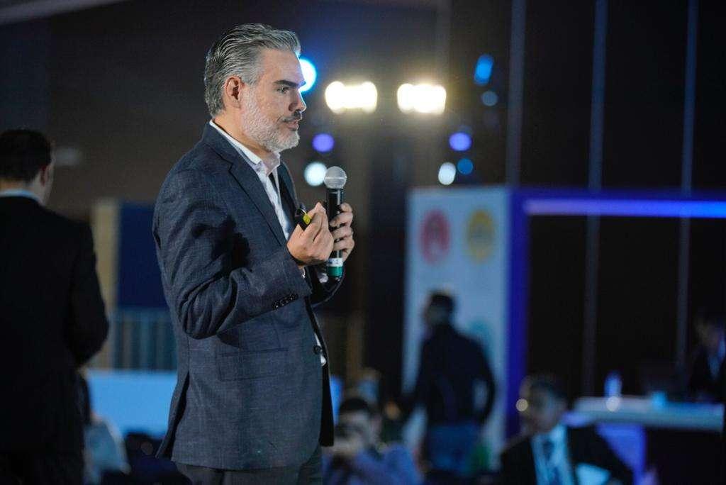 Fernando Ruiz Galindo, Avaya