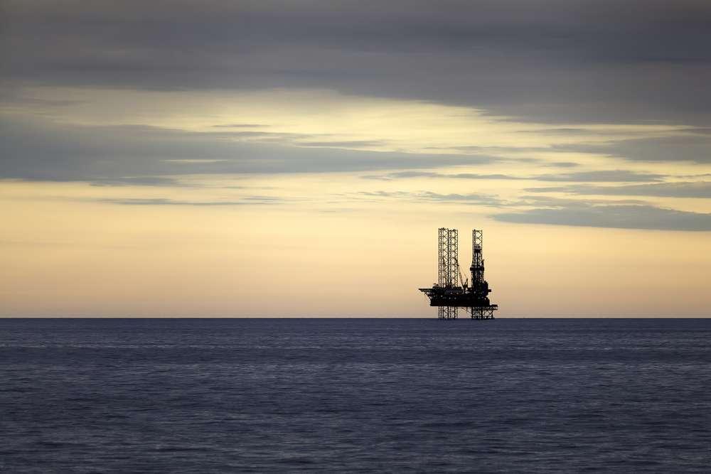 Edge computing on Petroleum Platform