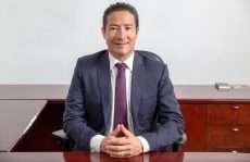 Pedro Valencia, Pedro Valencia Santiago, director de Innovación y Desarrollo tecnológico del IMSS